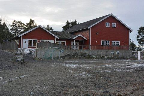 Skåtøy barnehage legges ned fra høsten.