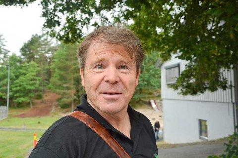 Drangedalsposten, som ledes av Jan Magne Stensrud, hadde et vanskelig år i fjor.