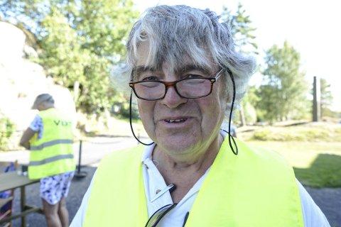 Tor Dønvik.