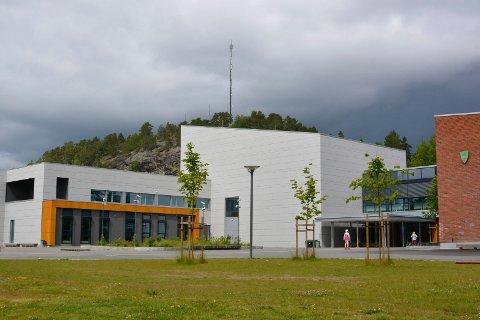 Drangedal 10årige skole