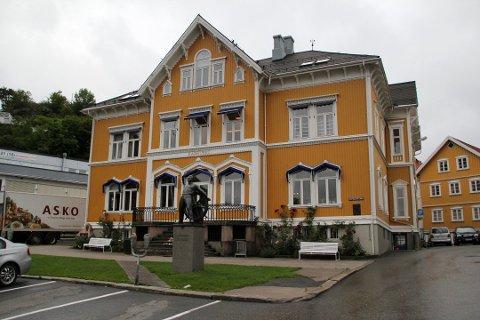 SJEFER: Kragerø kommune er nå på jakt etter både en kommunalsjef og en ny økonomisjef.