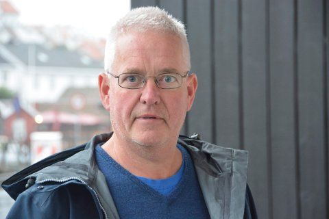 Bjørn Åge Rønning troner på inntektstoppen i 2019 blant dem med postadresse på Neslandsvatn.