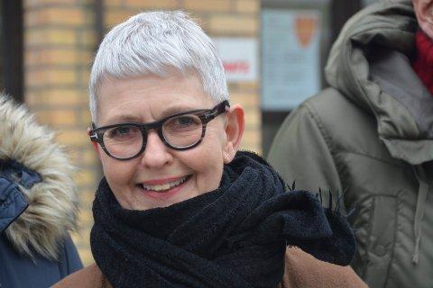 INGEN NYE TILFELLER: Beredskapskoordinator i kriseledelsen Anny Grøgaard Skaug opplyser at det er testet 213 personer for koronaviruset i Kragerø. Det er ingen nye positive prøvesvar.