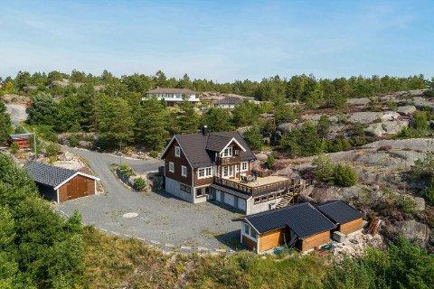 Myraveien 27 er solgt for kr 3.600.000 fra Hildur Arnestad til Ingunn Haslund og Petter Østerlid Haslund.
