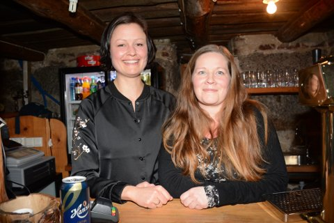 Margit Lund-Mikkelson og Una Kolle vert ny dagleg leiar og festivalsjef for Festidalen.