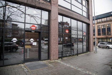 Nav-klienter i Hordaland svindler for millioner. ILLUSTRASJONFOTO: EIRIK HAGESÆTER.