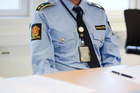 Politiet likar dårleg resultata som kom fram under ein trafikk-kontroll på Husnes torsdag ettermiddag. (Illustrasjonsfoto).
