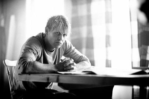 Øyvind «Vinni» Sauvik er ein av artistane som skal spela på Husnes og OmStock-festivalen til sommaren. (Pressefoto).