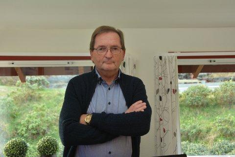 Per Ove Kviteberg går hardt ut mot styret i Fjelberg Kraftlag.