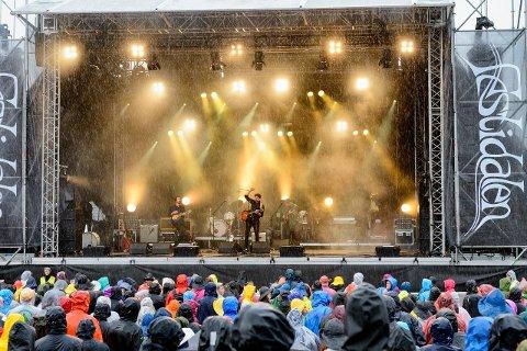 Festidalen får i år 100.000 kroner i festivaltilskot. (Arkivfoto).