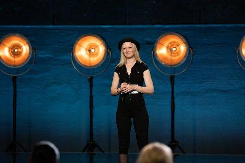 Tone-Lise er tilbake på skjermen i kveld. (Foto: TV2).