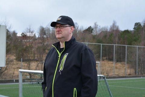 Knut Inge Bjørnebøle er ein av åtte grunneigarar kommunen skal oreigna tomt frå i samband med bygging av idrettshallen på Husnes.  Han har forventingar til at retten set ein akseptabel pris for tomtene.