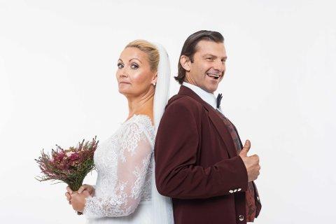 Teaterstykket «Vestland, Vestland», eit humoristisk stykke av Finn Tokvam, er av dei som kjem på scena i Husnes kulturhuset i år i regi av Teater Vestland.