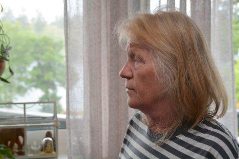 FEKK IKKJE FORSVARLEG HELSEHJELP: Fylkesmannen slår fast at Magny Serina Huseth (63) ikkje fekk forsvarleg helsehjelp. Huseth gjekk uvitande med ein kreftdiagnose i nesten fire år, til trass for at Stord sjukehus hadde oppdaga svulsten under ein kontroll. (Arkivfoto)