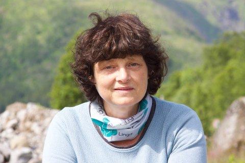 Eva Refik (50), Sunde