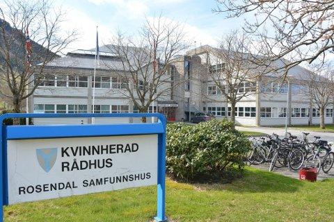 Kvinnherad kommune klatra på Kommunebarometeret 2019.