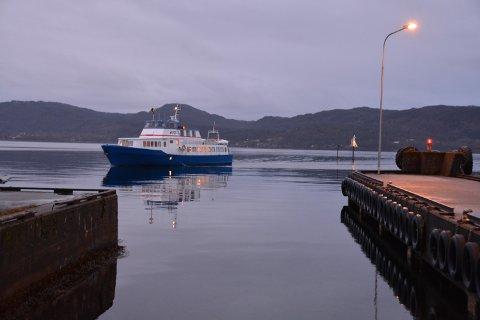 Bokbåten, som no er avvikla, kan gjenoppstå som flytande litteraturhus gjennom eit nytt prosjekt.