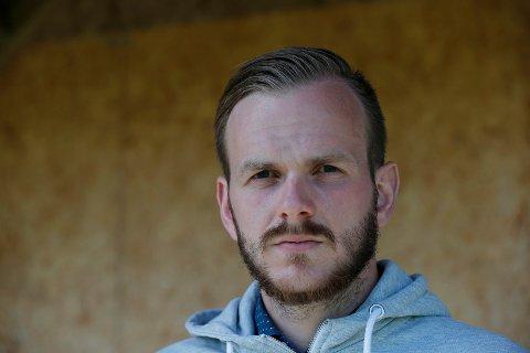 FRA HAUGESUND TIL KRISTIANSAND: Endre Eide blir trolig assistenttrener i Start