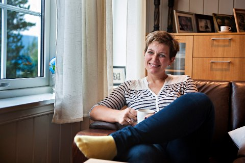 LESERBREV: Laila Gustavsen skriver om forsvarsindustrien.