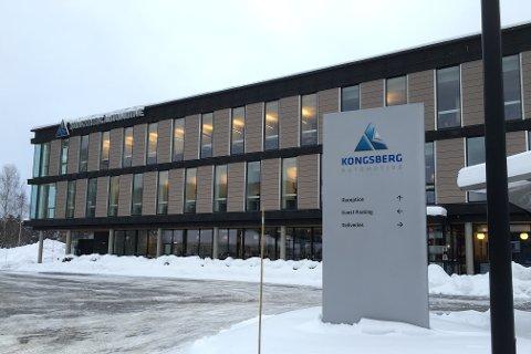 FLYTTE: Planen er å flytte hovedkvarteret i Dyrmyrgata til Sveits.