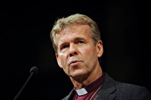"Per Arne Dahl gir seg til sommeren. Dermed ""etterlyser"" bispedømmet kandidater til en ny biskop."