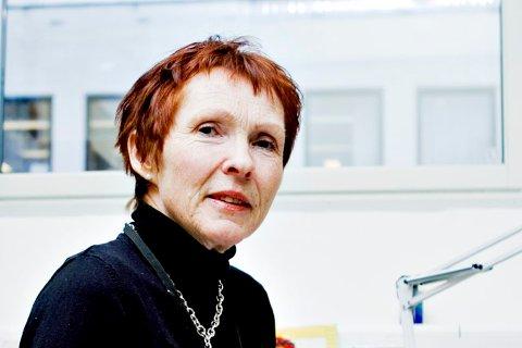 Ordfører Kari Anne Sand er sjokkert over fyll og bråk på byen.