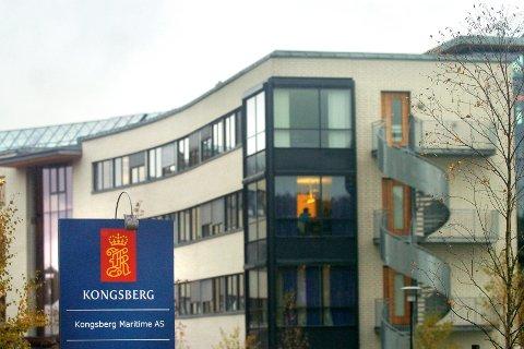 Tapte rettssak: Kongsberg Maritime mistet et anbud på 30 millioner fordi det ble levert for sent. Fiskeribladet forteller at underleverandøren også skapte problemer for KM da anbudet skulle sendes inn.
