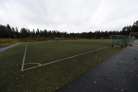 SIER NEI: Rådmannen støtter ikke KIF fotballgruppes ønske om å legge undervarme på Eilertsløkka på Gamlegrendåsen.foto: OLE JOHN HOSTVEDT