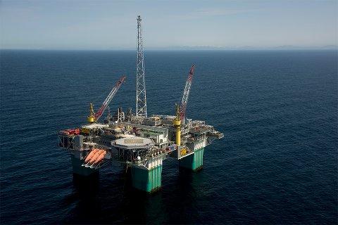 Kongsberg Maritime er et av selskapene som er tildelt en kontrakt som gjelder oppgradering av kontroll- og sikkerhetssystemer på Gjøa-plattformen. Modifikasjonene er en del av arbeidet som gjøres for at Skarfjell-lisensen (PL418) skal kunne koble seg til den ENGIE E&P opererte Gjøa-plattformen med en undervannsløsning.