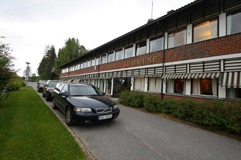 STØTTE: Flesberg kommune kan få 1,2 millioner kroner i korona-støtte fra regjeringen.
