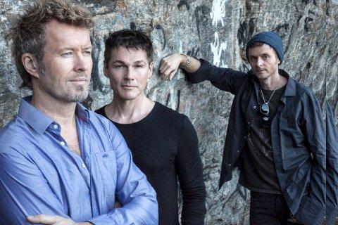 FORTSATT POPULÆRE: a-ha-konserten i Kongsberg neste sommer ligger an til å den mest solgte konserten i Buskerud noen sinne.