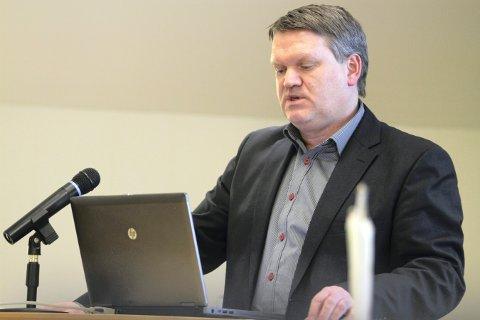 Både formannskapet og rådmann Jon Gjæver Pedersen vil gi penger til den nye stiftelsen på Blefjell.