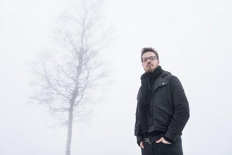 Eirik Krokfjord