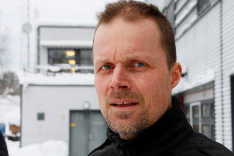 Erik Rognli