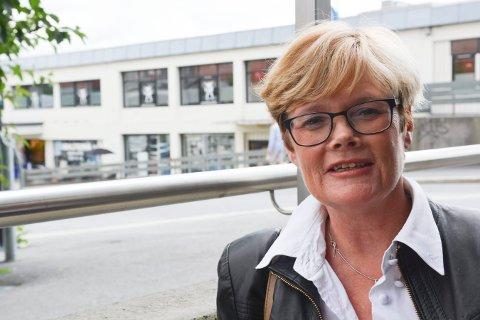 BUSKERUDBYEN: Kristin Ørmen-Johnsen (H) mener at lokalpolitikerne i Kongsberg bør jobbe med sin egen byvekstavtale fremfor å fortsette med samarbeidet i Buskrudbyen.