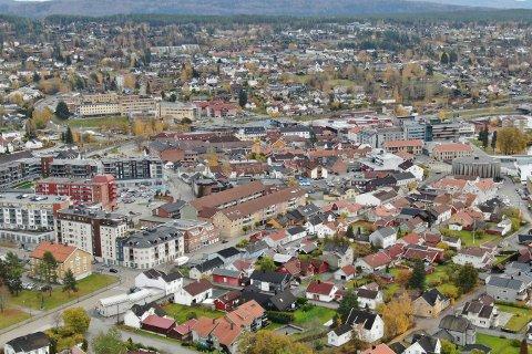 Kongsberg kommune arrangerer kurs for bedrifter og andre for å gjøre hverdagen litt lettere for demente.