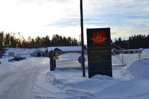 BESTÅR EN STUND TIL: Politisk flertall på Stortinget vil ikke legge ned trafikkstasjonene i Norge, slik de