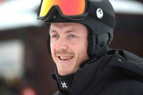 IMPONERT: Landslagstrener Stian Sivertzen er mektig imponert over Silje Norendals VM-sølv og kjøring i det siste.