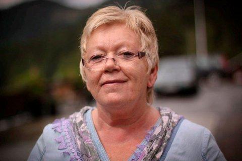 Liv Berit Nerli har søkt toppjobben i Nav i Nye Drammen.