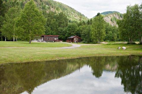 VÅRKONSERT: Torsdag 6. juni holder Nore og Uvdal kulturskole konsert i Øymoparken på Gvammen.