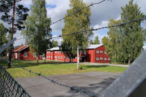 Må i fengsel: Mannen som ikke møtte på en HV-øvelse på Heistadmoen i fjor høst, er dømt til fengsel av Kongsberg og Eiker tingrett.