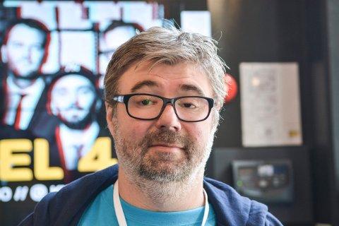 OPPGITT: Festivalsjef Kai Gustavsen sier han vil ha en grundig evaluering med Brakar etter en trøbbel med festivalavgangene.