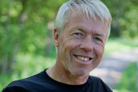 KOMMER TIL VEGGLI:  Foredragsholder og gullmedaljevinner Cato Zahl Pedersen kommer til Veggli 3.mars for å holde foredrag for næringsliv og lokalbefolkning. Foto: Privat