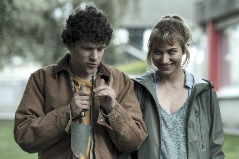 THRILLER: «Vivarium» vises på Krona kino denne helgen.