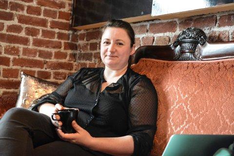 KONSERT MED NY VRI: EnergiMølla og daglig leder Nina S. Kleven har en kreativ tilnærming til smitterestriksjonene.