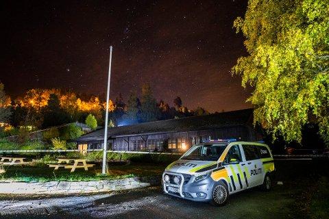 SKUTT: Det var Tor Henning Dalen som tirsdag ble skutt og drept av politiet på Bolkesjø.