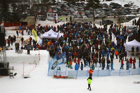 AVLYST: Snowstock, som skulle feiret 20-årsjubileum i år, og som tiltrekker seg flere tusen tilskuere er avlyst.