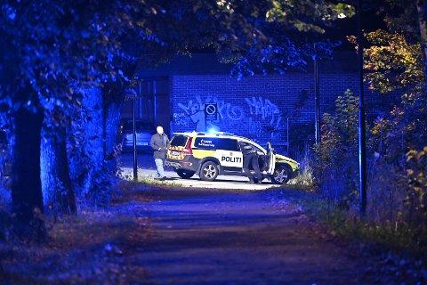 Det har blitt brukt flere våpen enn pil og bue under angrepene i Kongsberg.