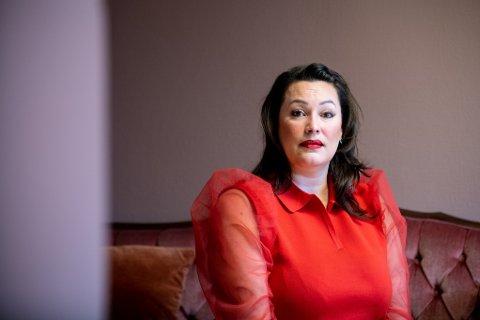 YNGRE PAR: Stadig flere yngre par kommer innom hos parterapeut og sexolog Linda Bjørnsand i Lillestrøm under korona.