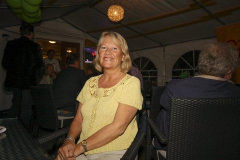 VINNER: Miljøpartiet de Grønne og toppkandidat Janicke Karin Solheim har sikret seg plass i formannskapet.
